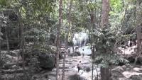 На 2 м водопаде реки Квай