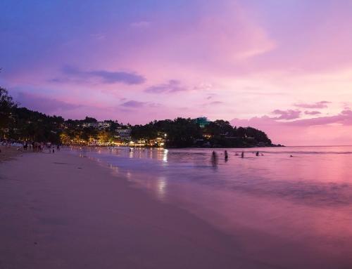 Выбираем курорты в Таиланде: Пхукет или Паттайя
