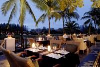 Плавучий ресторан Banyan Tree Spa Sanctuary Dining