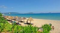 Санья Китай фото пляжи