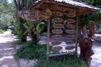 Ньячанг - парк приключений