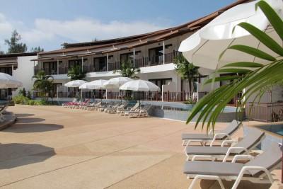 Таиланд отель PGS_Dalar_Resort на пхукете