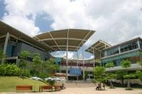 Торговый центр central festival в Таиланде