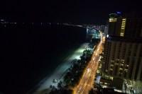 город нячанг фото вечером