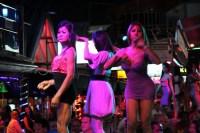 Ночной таиланд