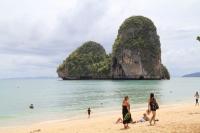 остров на котором снимался пляж